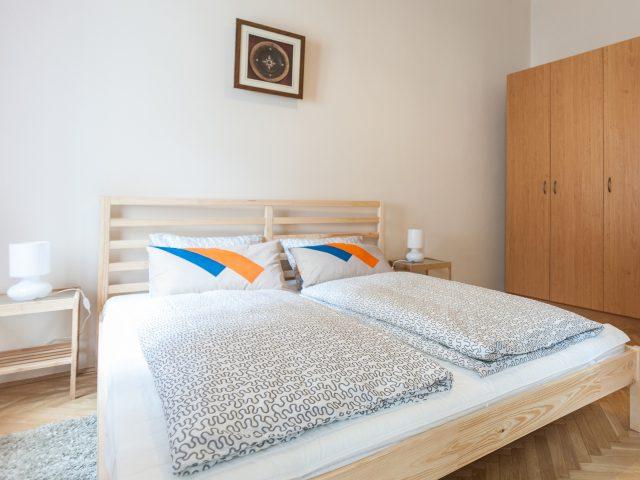 Bedroom II.
