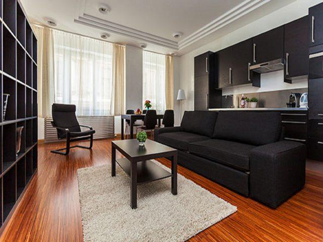 One-bedroom, 1053 Budapest, Ferenczy István utca 28., Hungary
