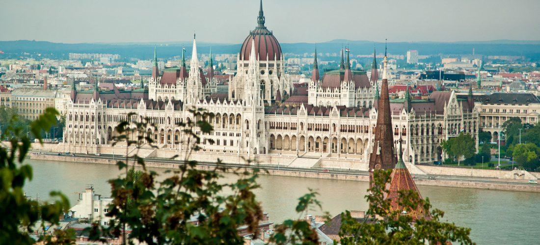 Parliament – (Hungarian: Parlament)