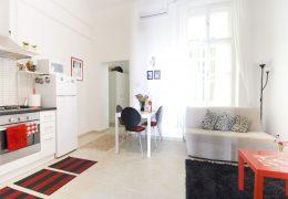 Two-bedroom, 1093 Budapest, Vámház street 15., Hungary