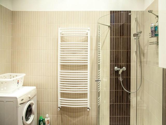 Bathroom - Vámház street 14 - Mentha Apartments
