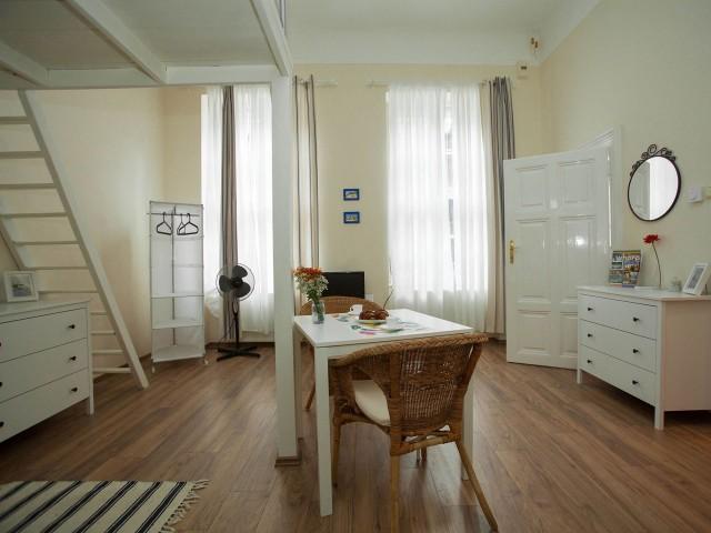 Studio - Vámház street 14 - Mentha Apartments Budapest